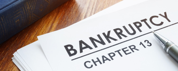 Getting a Vehicle during Chapter 13 Bankruptcy