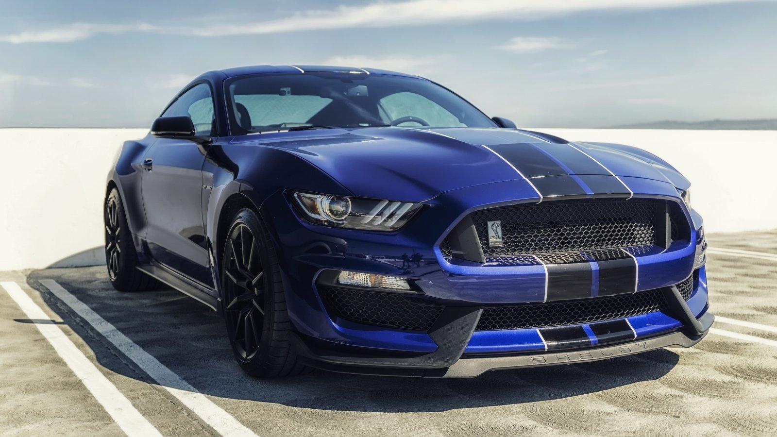 Slideshow 1 000 Hp Shelby Mustang Isn T Allowed Near Children Themustangsource