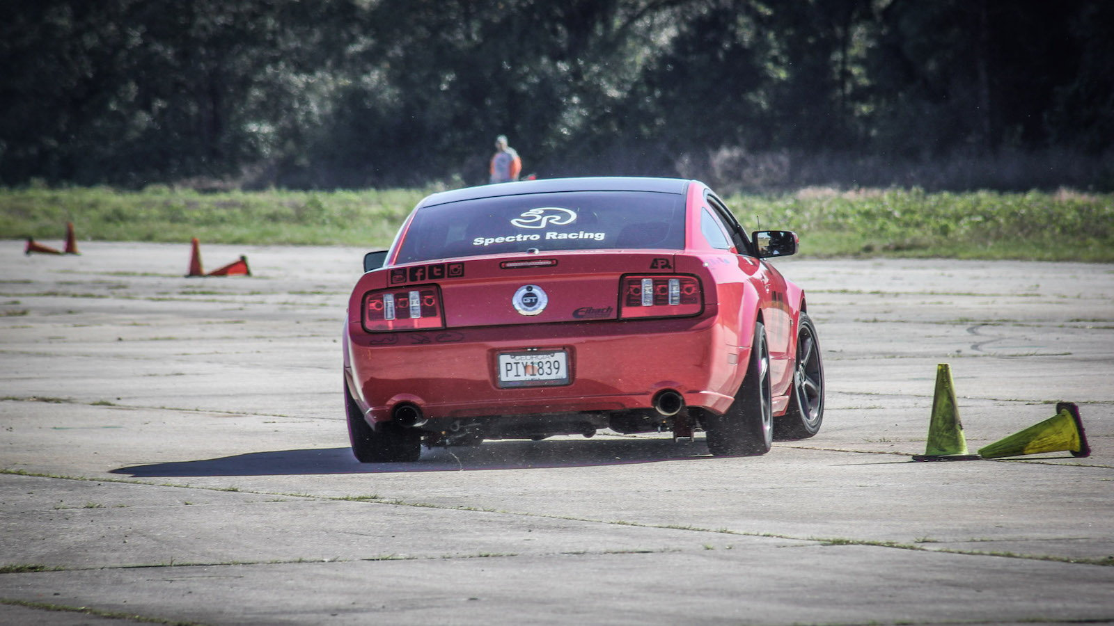 Autocross vs. Track Days: Benefits and Disadvantages