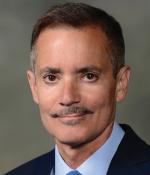 LE&RN Executive Director William Repicci