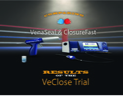 Comparing Venaseal And Closurefast Results Of The Veclose Trial