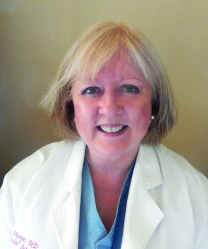 Dr. Patricia Thorpe