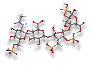 Heparin Molecule
