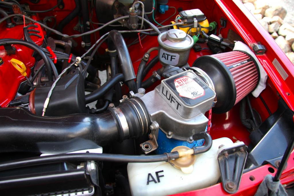 Aftermarket air intakes come with lots of big promises but often fail to deliver