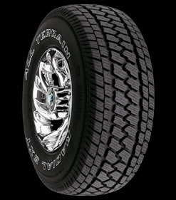 All-season tires offer compromise for year-round capability