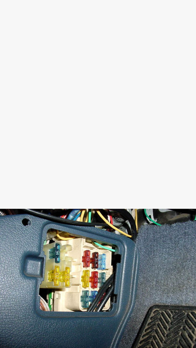 Toyota 4Runner 1984-1995 Why is Power Window Not Working - Yotatech