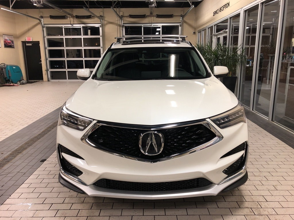 Aftermarket Front Spoiler Option Acurazine Acura Enthusiast Community