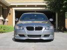 Garage - E93 335i