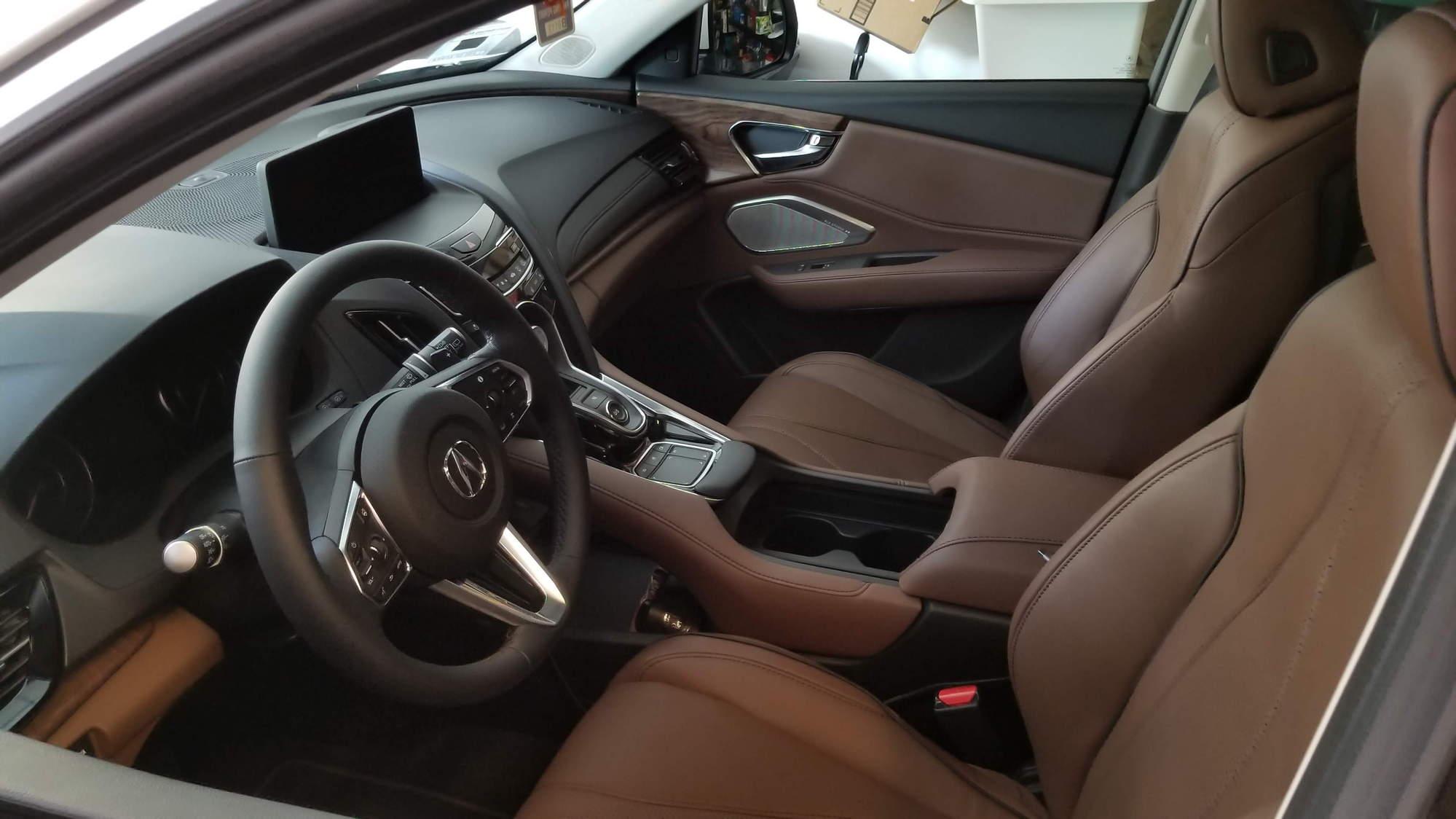 2020 Acura Rdx Interior Exterior Images Acura Com