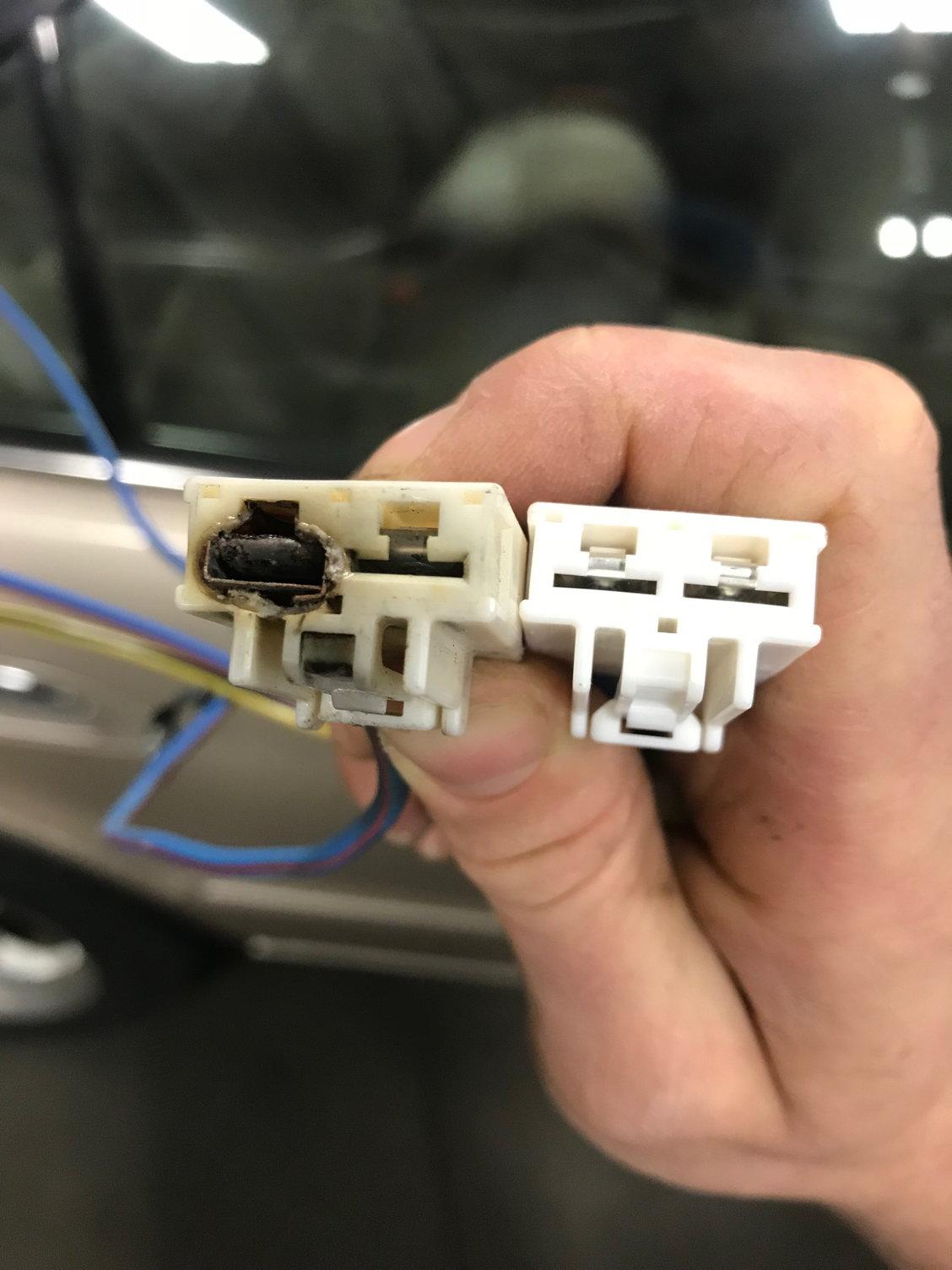 A/C Heater Blower Repair DIY - AcuraZine - Acura Enthusiast