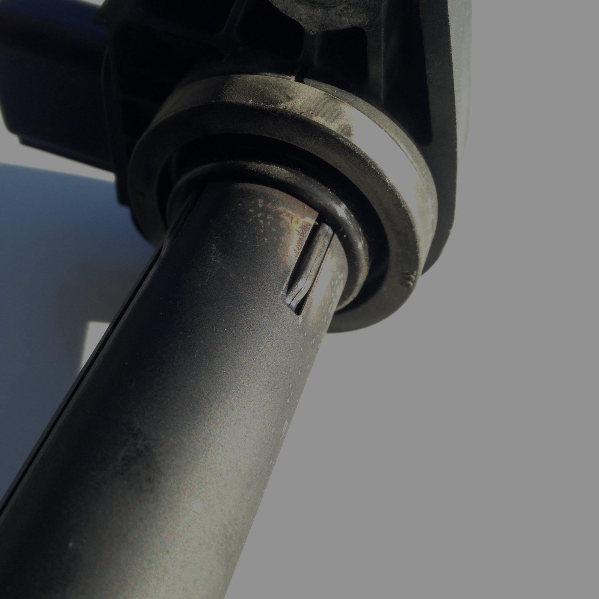 Multiple Cylinder Misfires