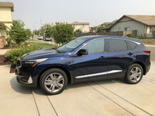 My 2019 RDX Advance