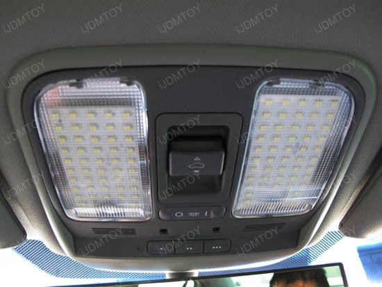 Acura Mdx Interior Lights Wont Turn Off
