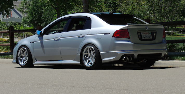 Numairh's 3G TL Build Thread - Page 5 - AcuraZine - Acura Enthusiast Community