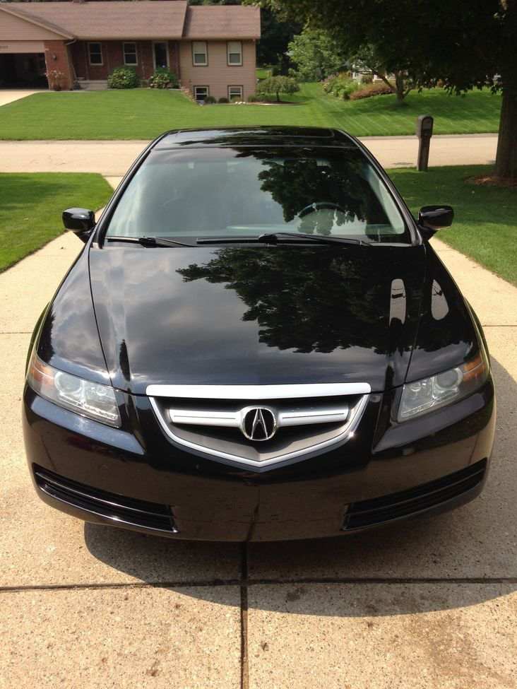 DIY: Acura TL EndlessRPM Shark Mouth Grill (2004-06) - AcuraZine