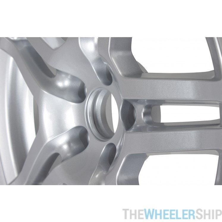 2007 Acura TL (base) Factory OEM Rims?