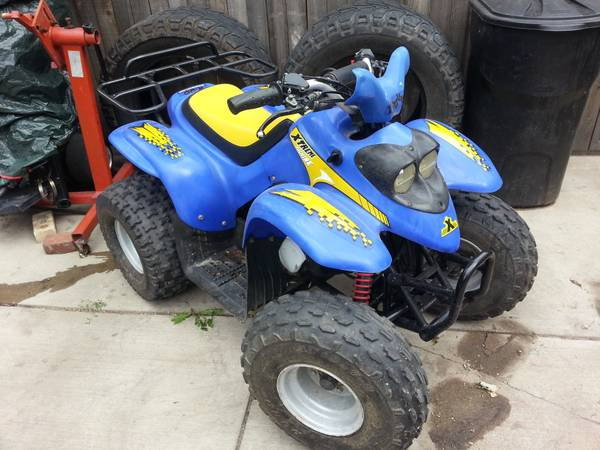 Kasea 90 atv Manual on