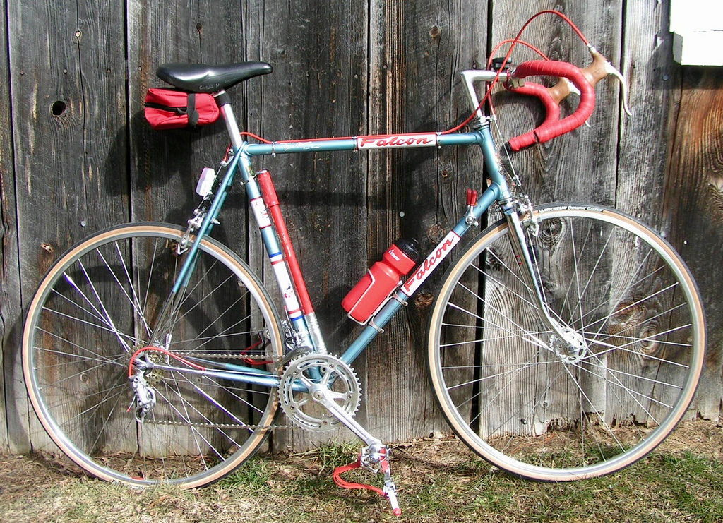 Eddy Merckx Falcon Bike Forums