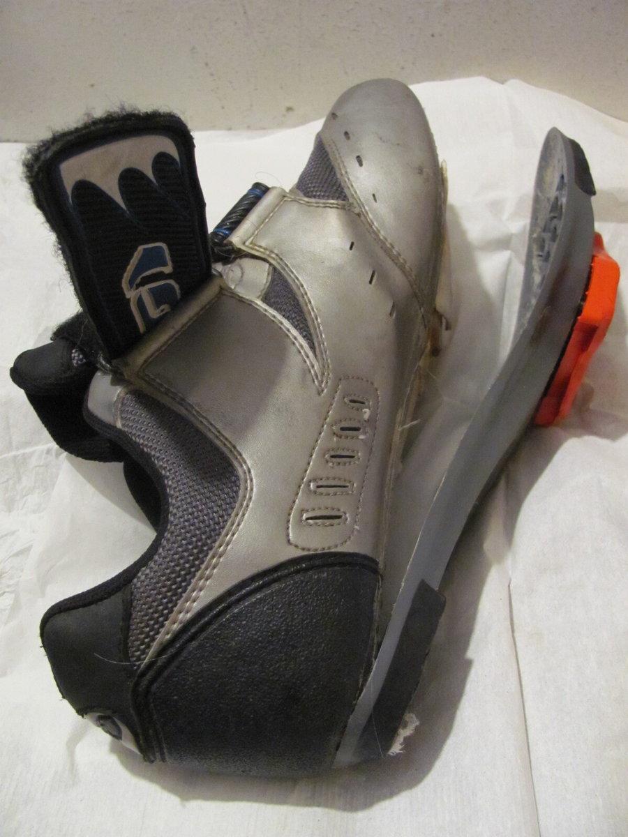 Shoe Repair Bike Forums