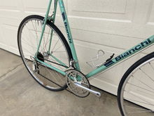 Another try at Bianchi pics