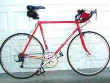 8os Pinarello Cross-bike