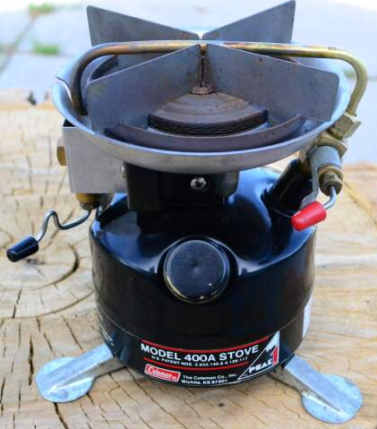 Bike Packing Camp Stoves - Page 5 - Bike Forums