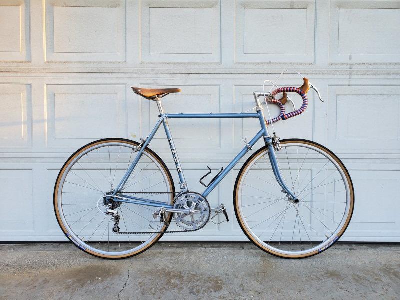Trek 710 What Year? - Bike Forums