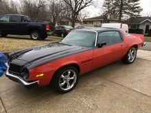 1975 R/S