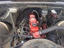1967 Chevy K10