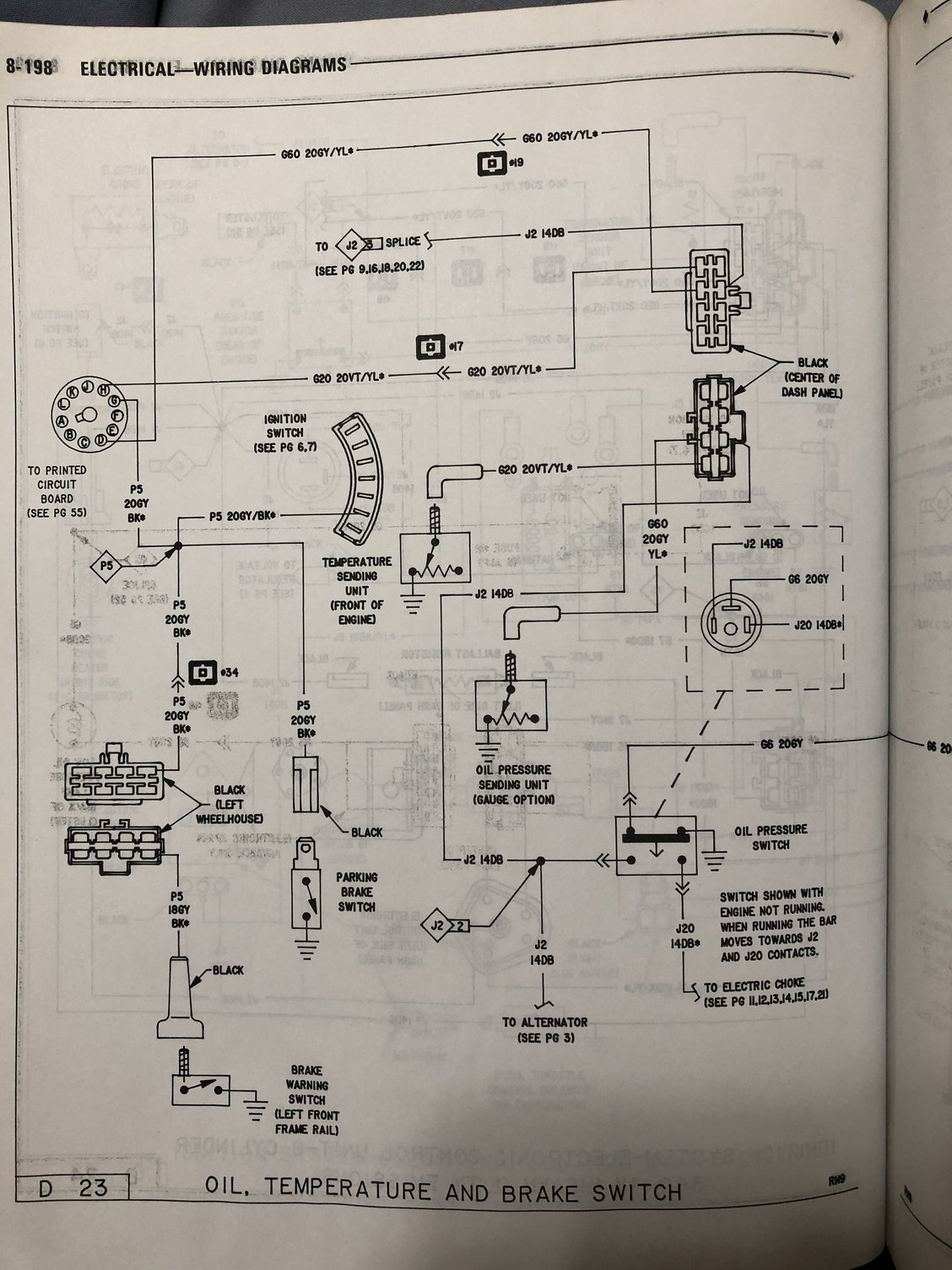 1st Gen Ram Wire Diagrams Dodgeforum Com