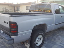 01 1500 Truck