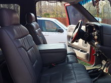 1996 Dodge Trail Charger Custom