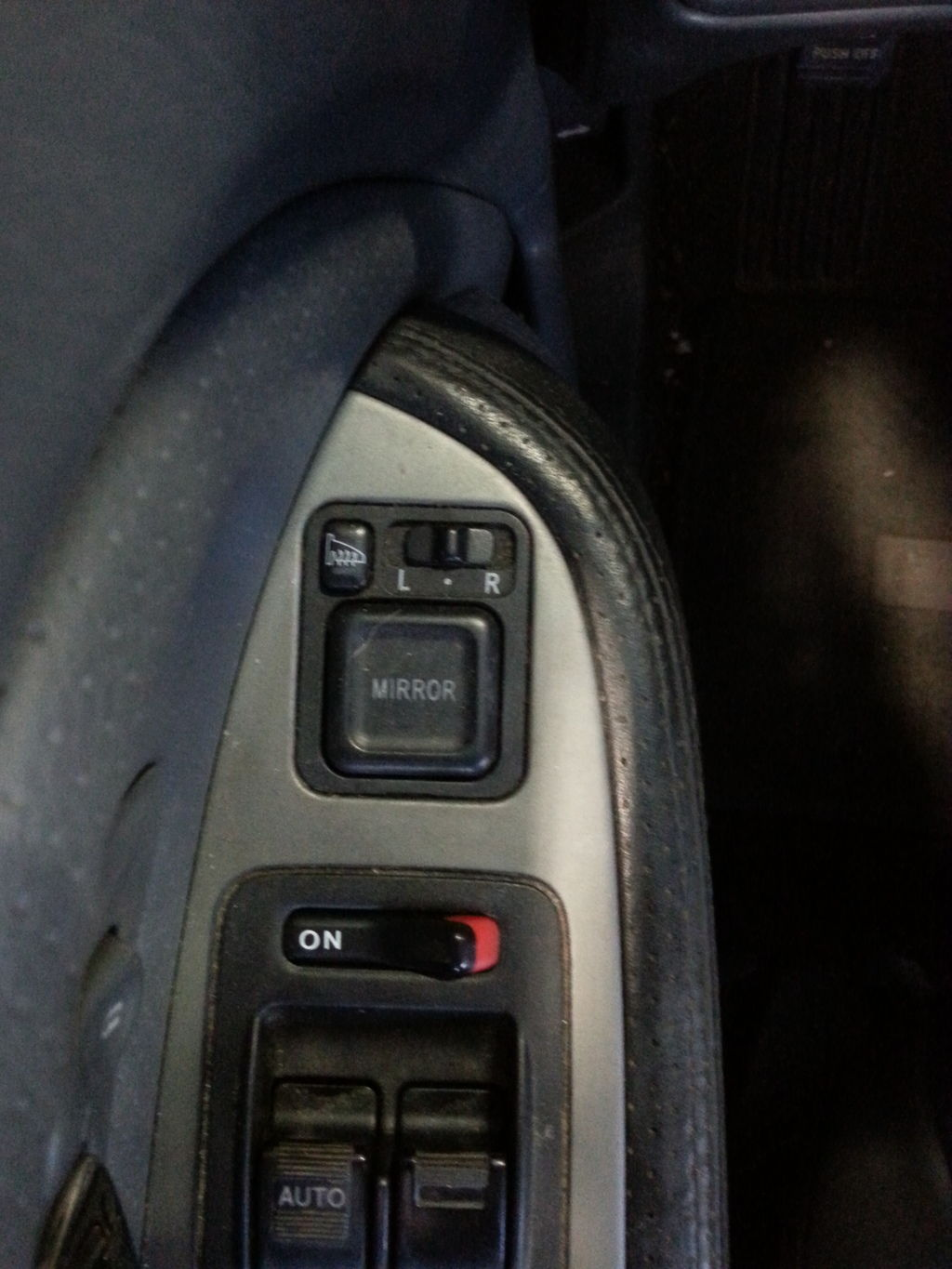 Honda Civic Pilot >> Power heated mirror switch - Honda-Tech - Honda Forum Discussion
