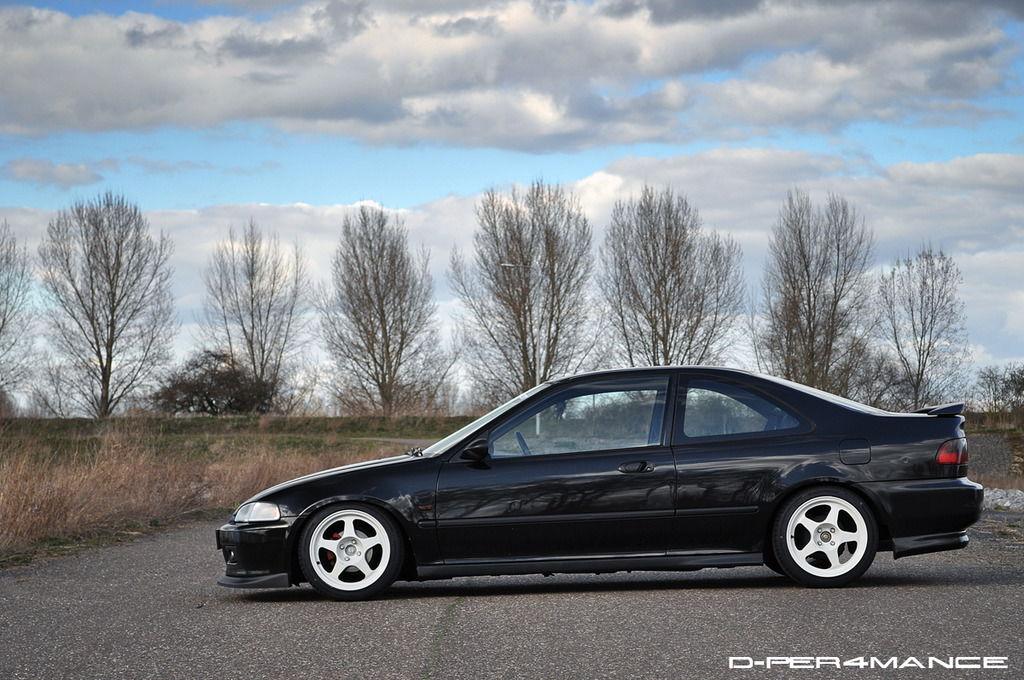 Hankook Ventus V12 Evo2 >> where the ej1 love at? post pics - Page 1480 - Honda-Tech ...