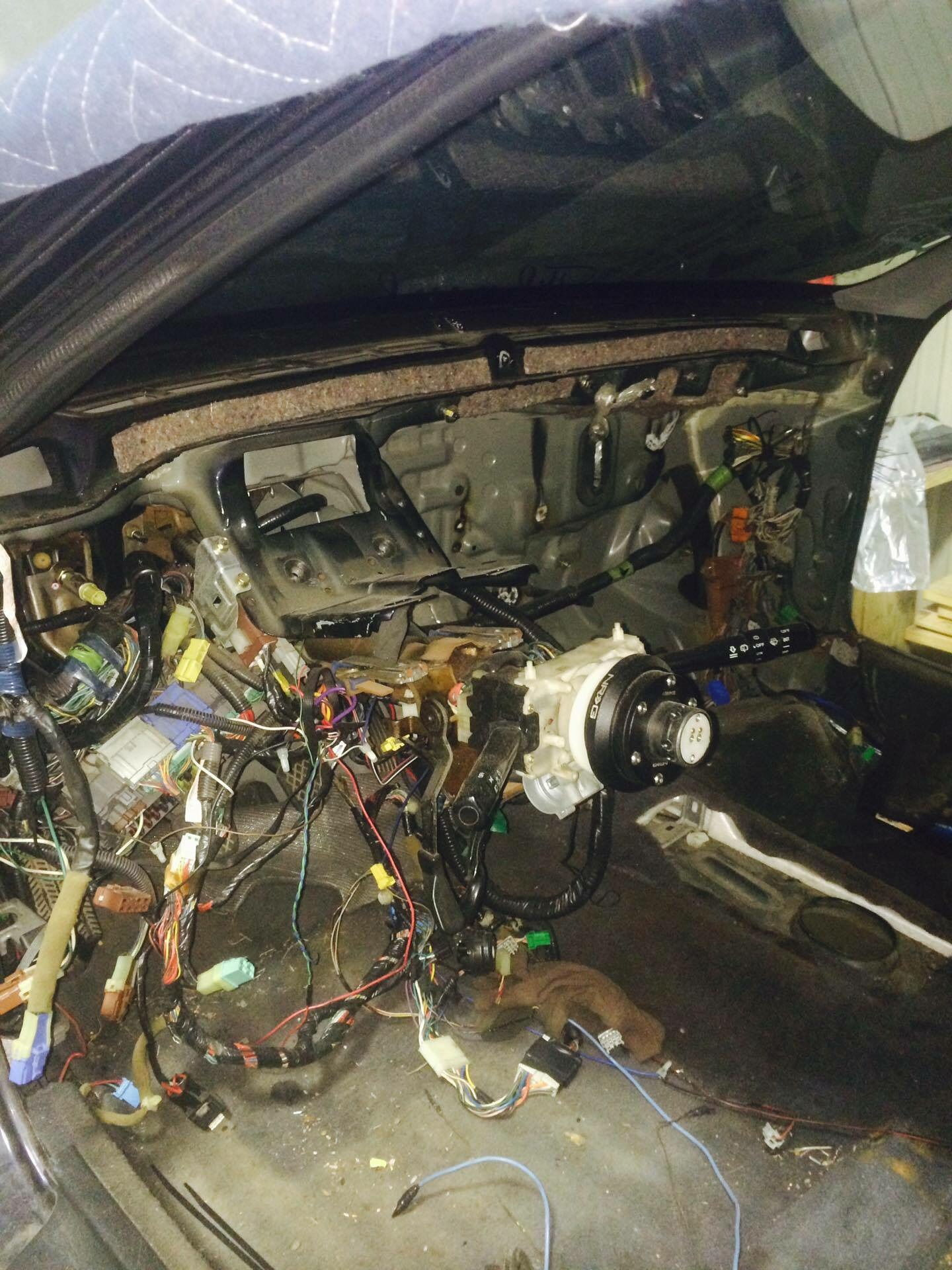 gsr wiring harness honda tech honda forum discussion