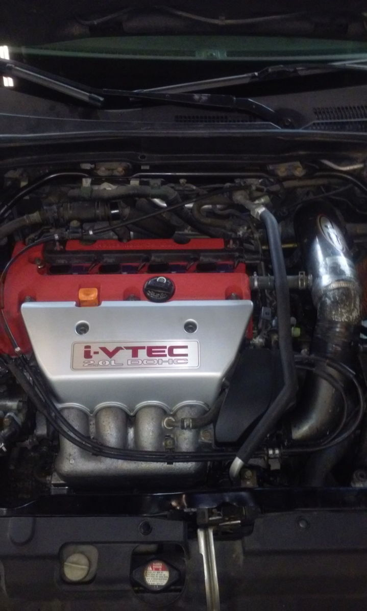 NY Acura RSX type S for sale - Honda-Tech - Honda Forum Discussion