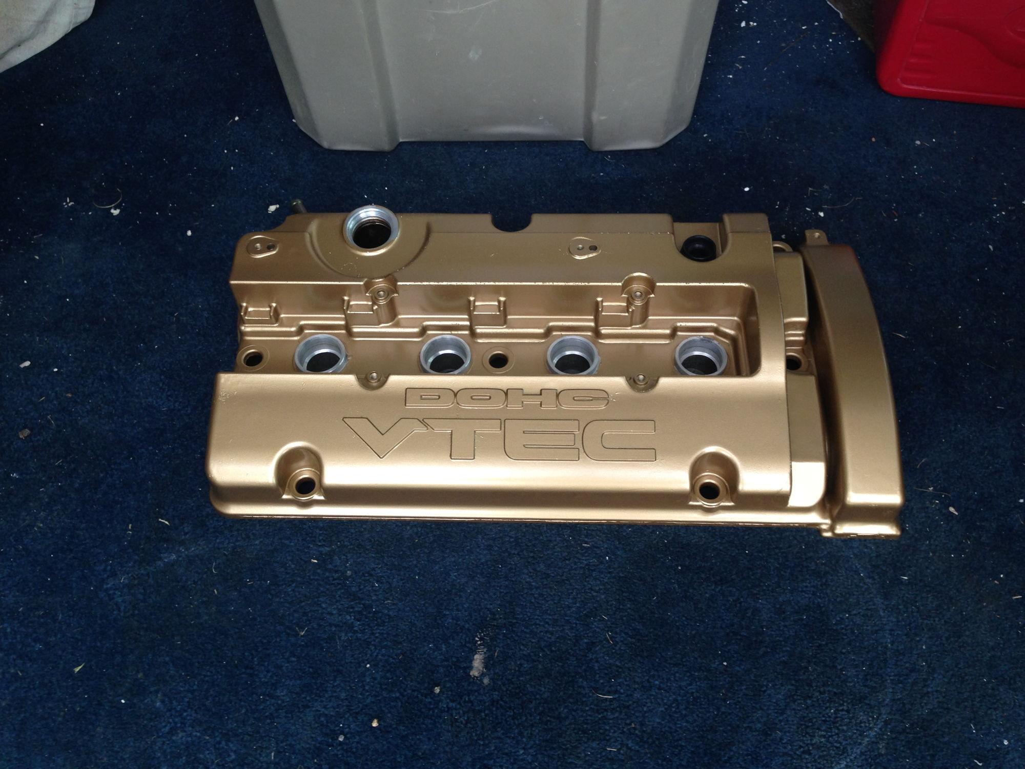 Honda H2b Engine Plm H2b Adapter Kit H22 B Series