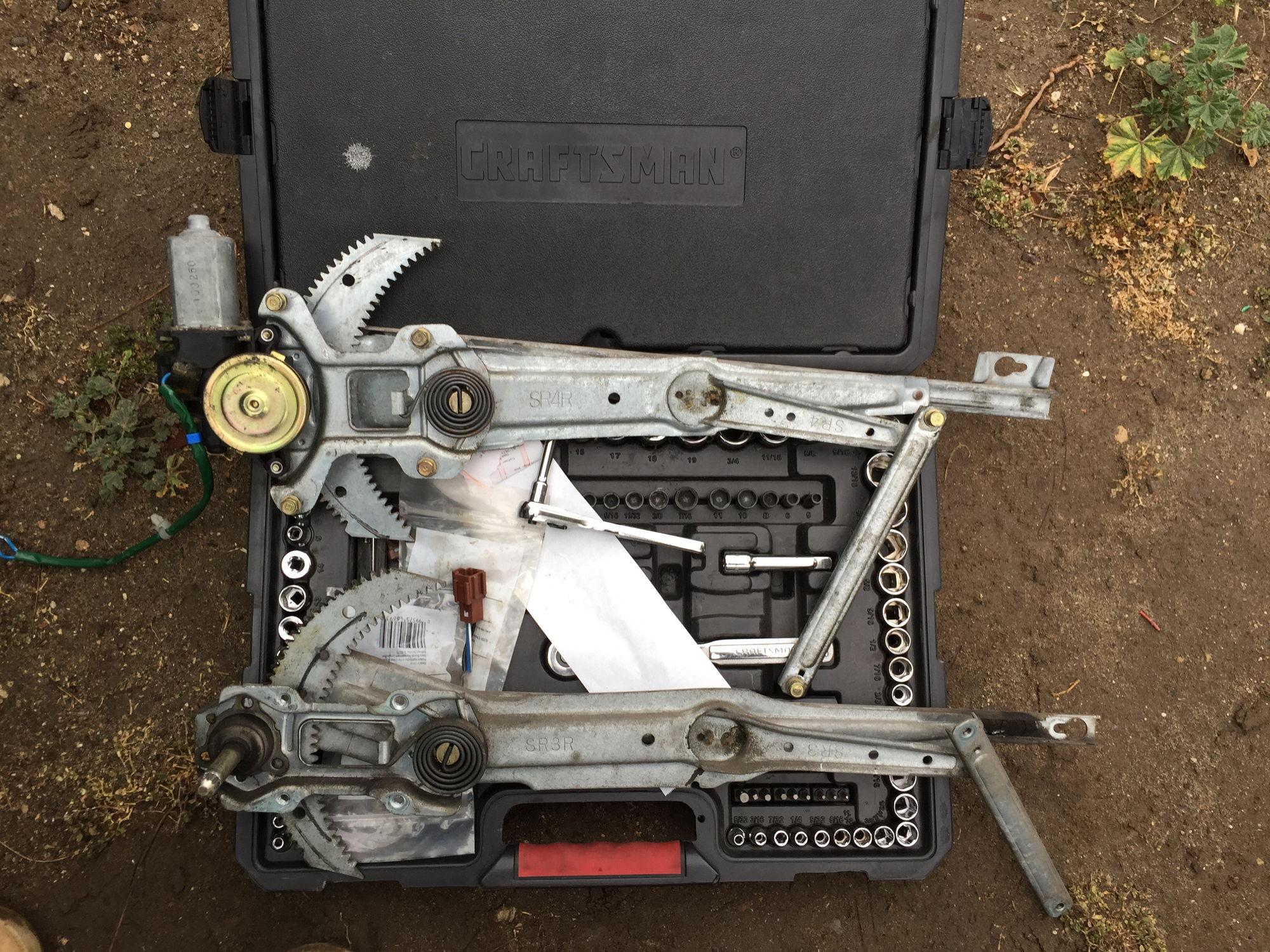 100 2000 honda civic manual window repair manual for 2000 honda accord power window repair
