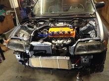 EF z6 turbo