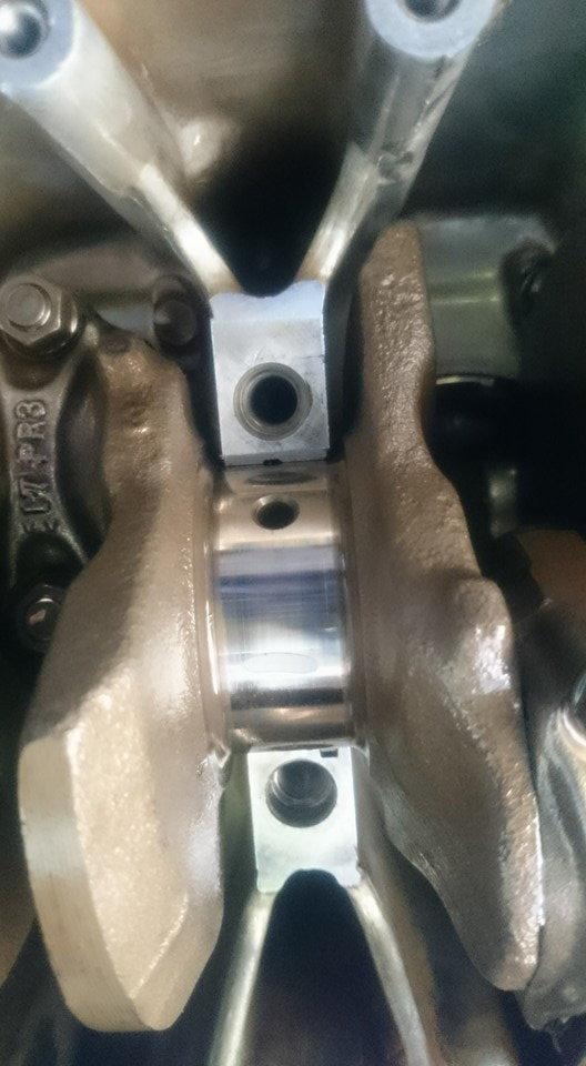 EJ2 - B16 Engine rebuild LOW oil pressure, good clearance - Honda-Tech - Honda Forum Discussion