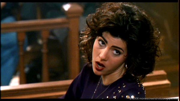 my cousin vinny compare and contrast Free essay: running head: my cousin vinny my cousin vinny tracy  asked  to watch a movie called my cousin vinny and compare this to.