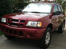 2004 Rodeo S