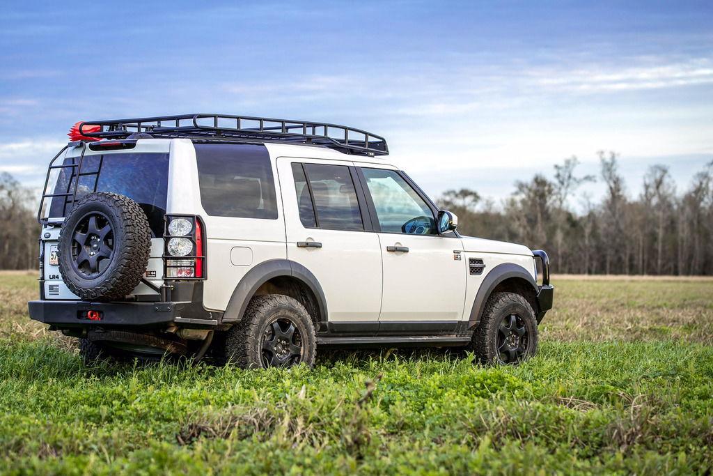 "LR3 OEM 18"" Wheels On LR4 - Page 2 - Land Rover Forums ..."