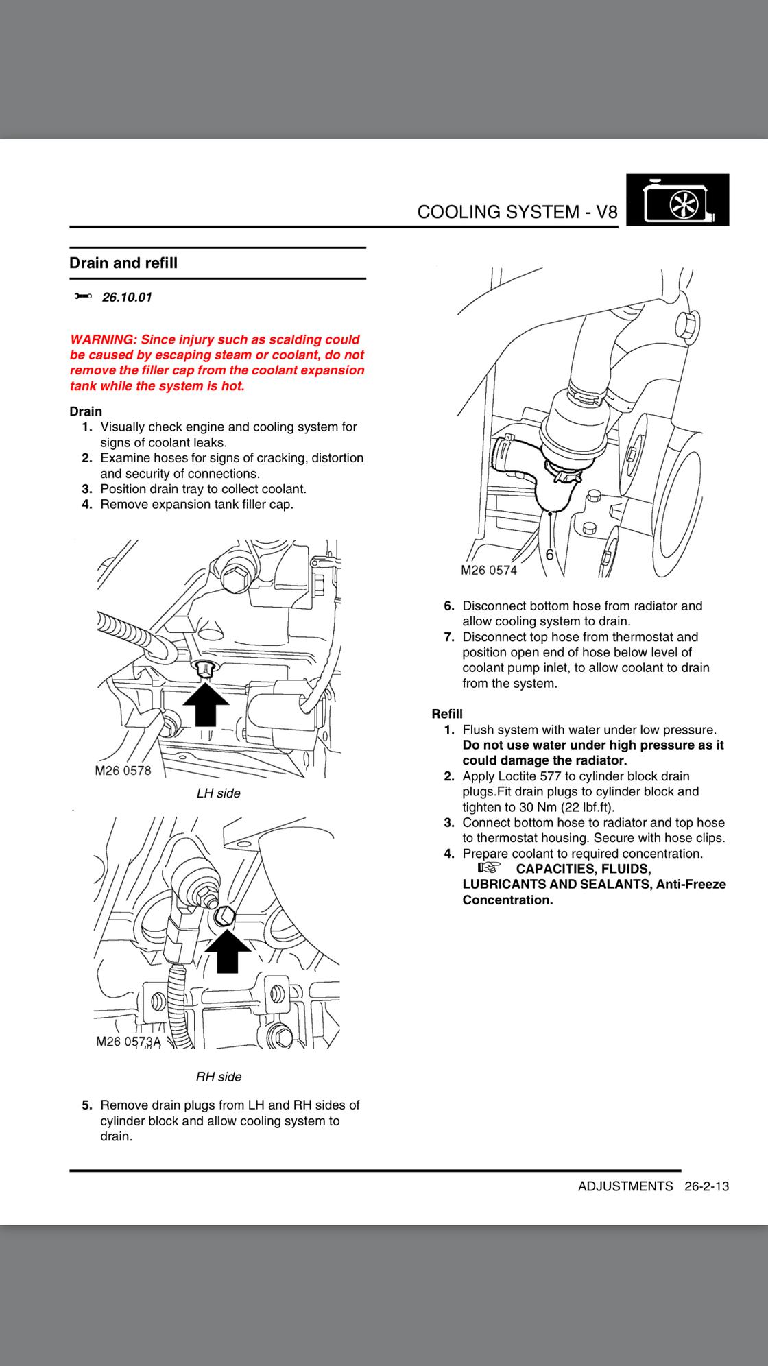 Land Rover Gems Wiring Diagram Free For You 2000 Discovery Engine Hoses Imageresizertool Com