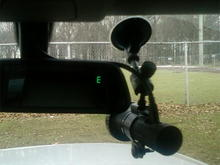 Video Camera Upgrade