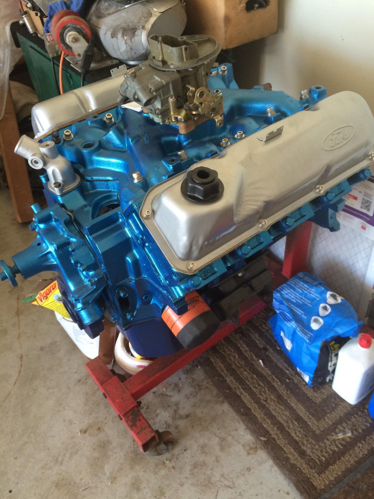 5 3L 396 stroker? - LS1TECH - Camaro and Firebird Forum