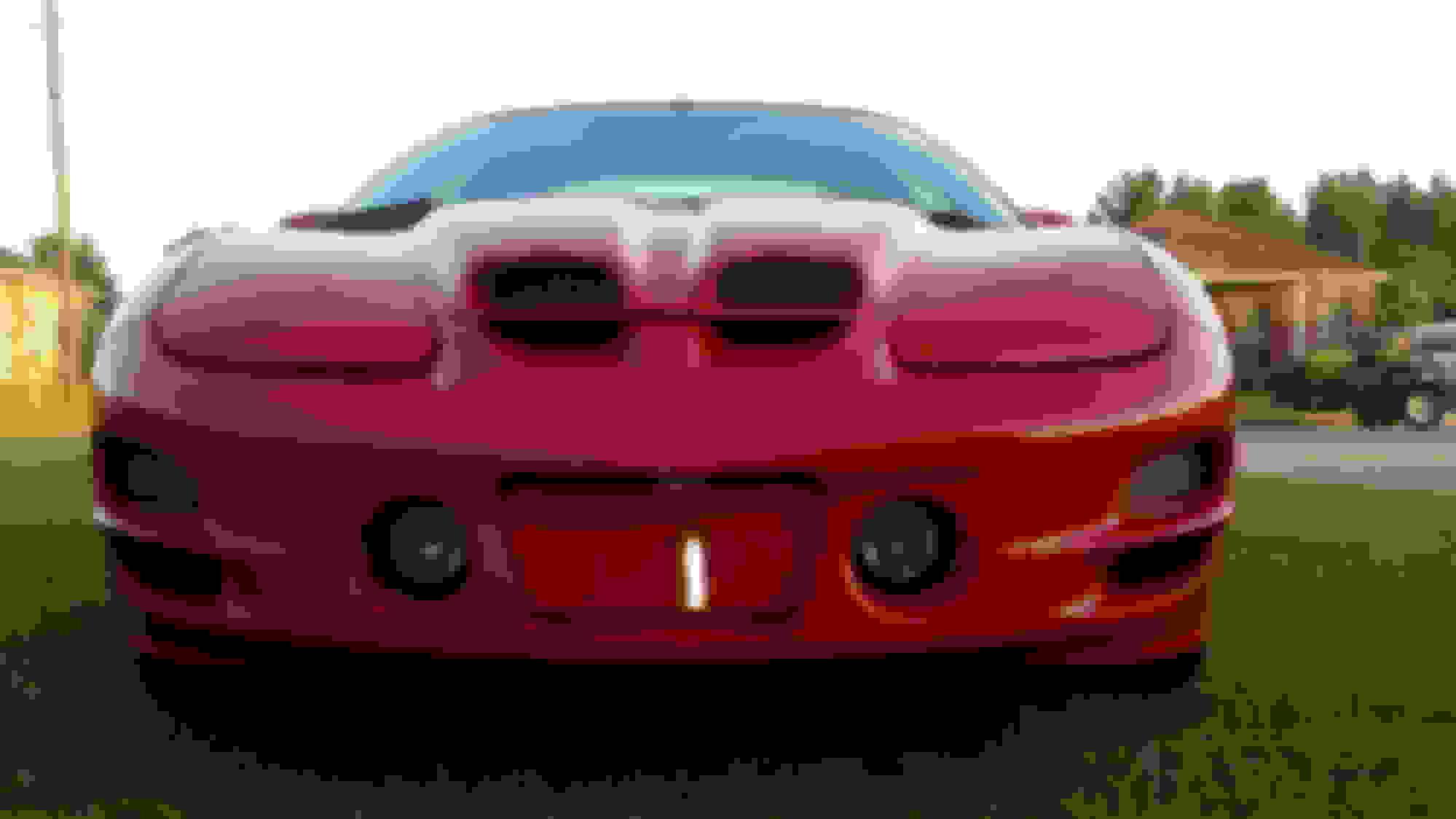 car code p2001