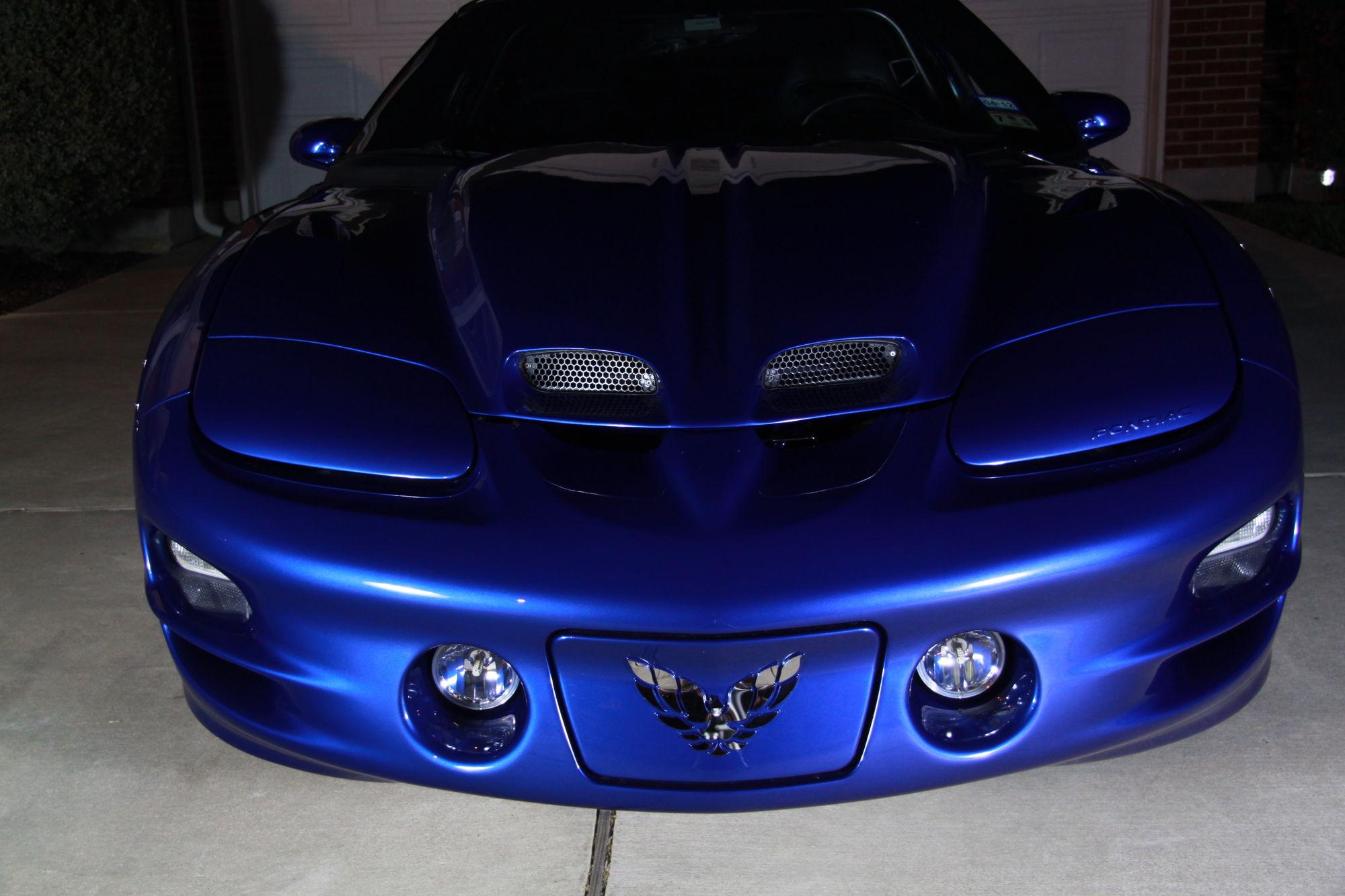Trans Am Halo Fog Lights Ls1tech Camaro And Firebird