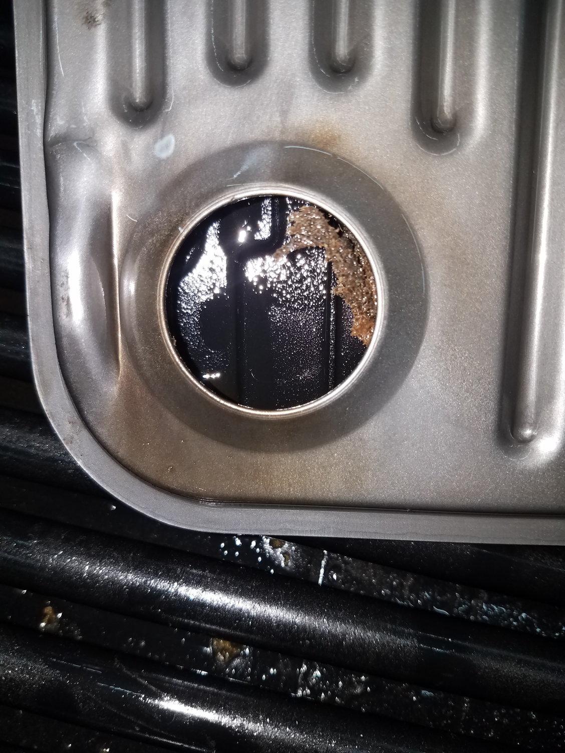 4L80E pump failure - LS1TECH - Camaro and Firebird Forum Discussion