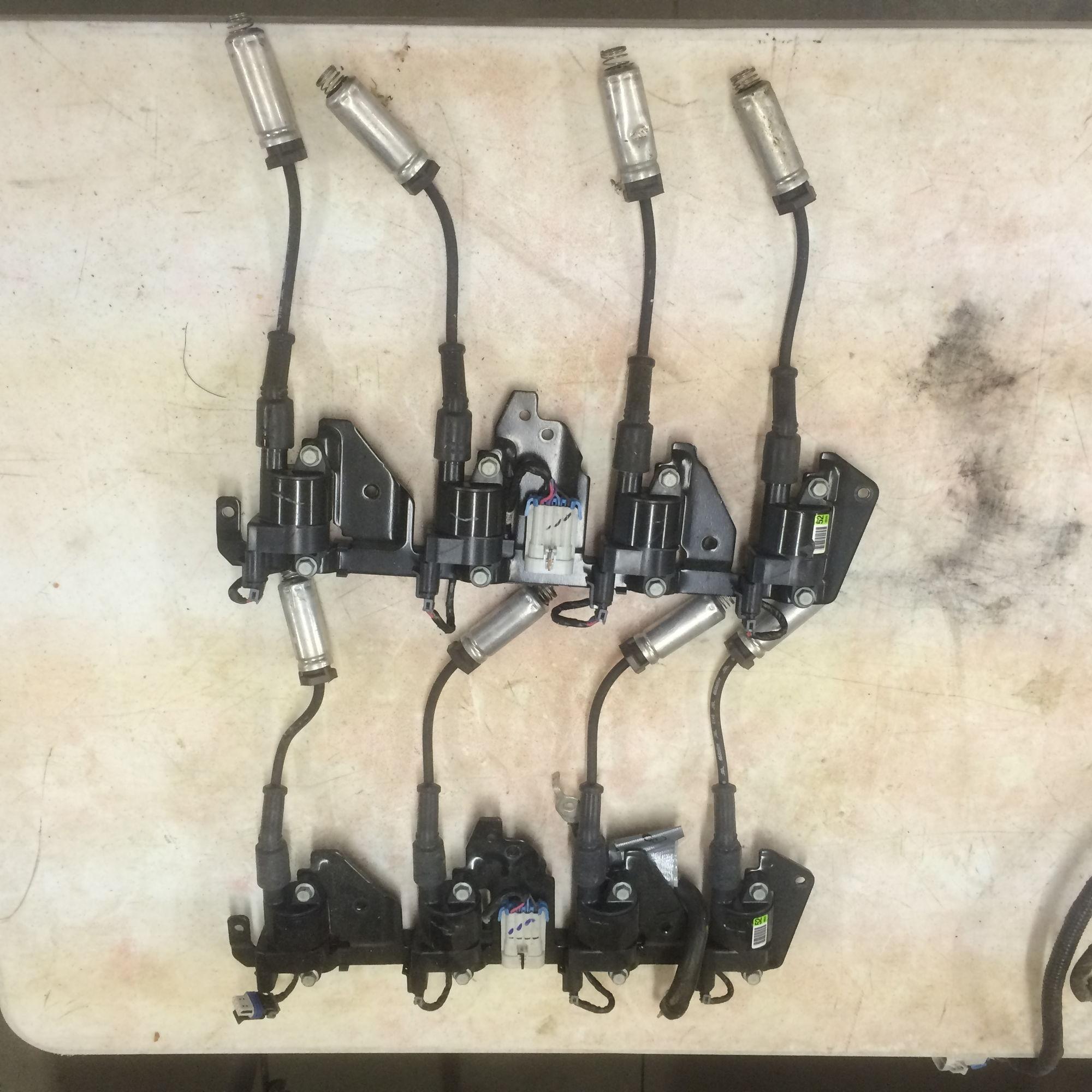 ls3 ecu wiring loom coil packs and dbw throttle ls1tech. Black Bedroom Furniture Sets. Home Design Ideas